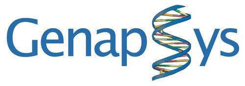 Genapsys Logo