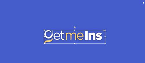 GetmeIns Logo
