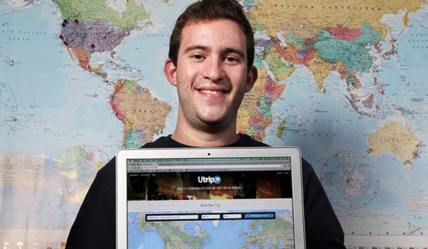 Traveltech startup accelerator