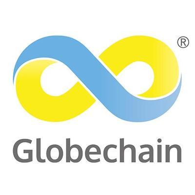 Globechain Logo