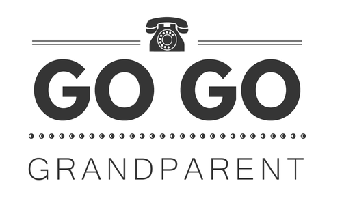 GoGoGrandparent Logo