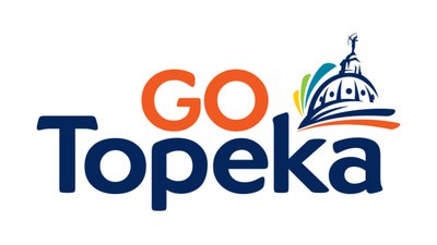 Go Topeka Logo - Press Release