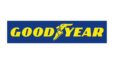 Goodyear Logo - Press Release