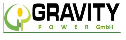 Gravity Power Logo