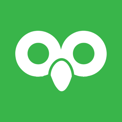 GreenOwl Logo