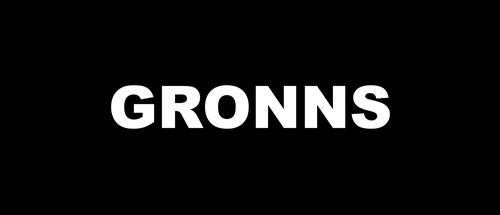 Gronns Logo