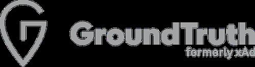 GroundTruth (fka xAd) Logo