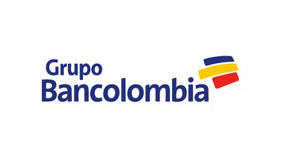 Grupo Bancolombia Logo - Press Release
