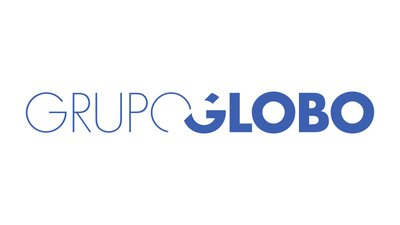 Grupo Globo Logo - Press Release