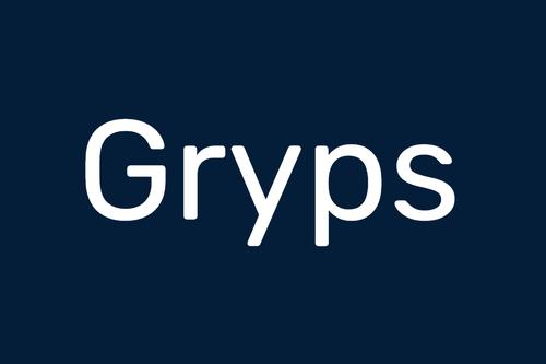 Gryps Logo