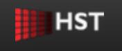HST Solar Logo