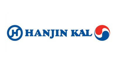 Hanjin KAL Logo - Press Release
