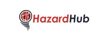 HazardHub Logo