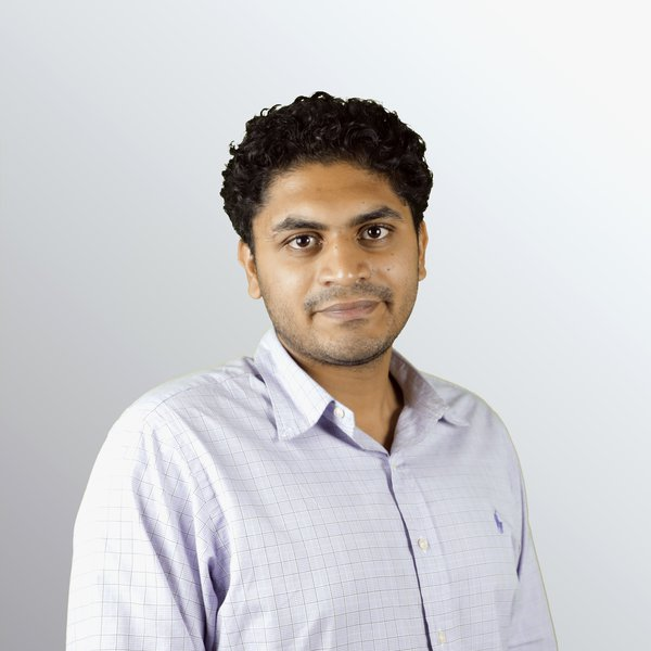 Ash Tutika - Plug and Play