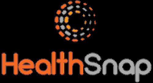 HealthSnap Logo