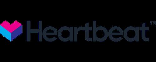 Heartbeat Health Logo