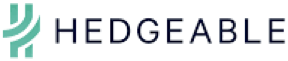 Hedgeable Logo