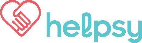 Helpsy Logo