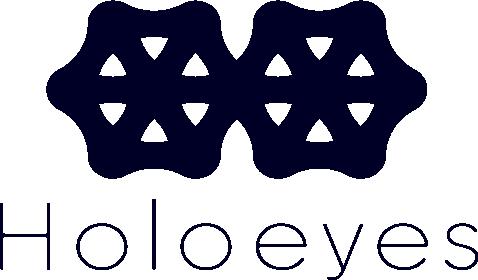HoloEyes Logo