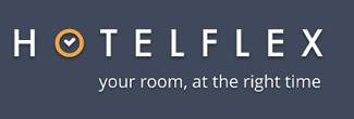 HotelFlex Logo