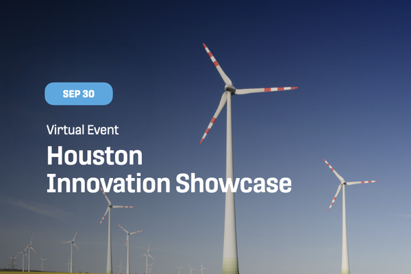Houston Innovation Showcase