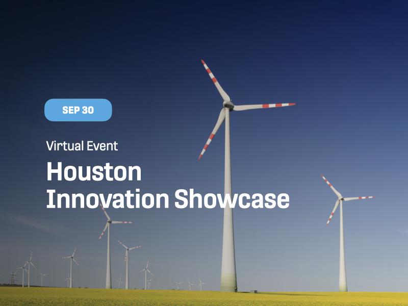 Houston Innovation Showcase