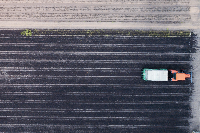 How Automation is Transforming the Farming Industry