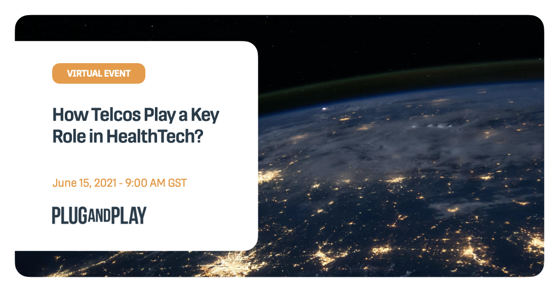 How Telcos Play a Key Role in HealthTech?