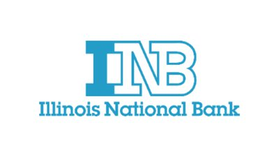 Illinois National Bank Logo - Press Release