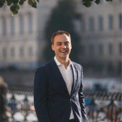 Ilya Kravtsov