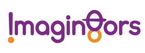 Imagin8ors Logo