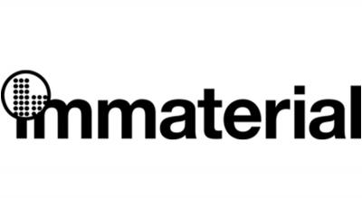 Immaterial Logo