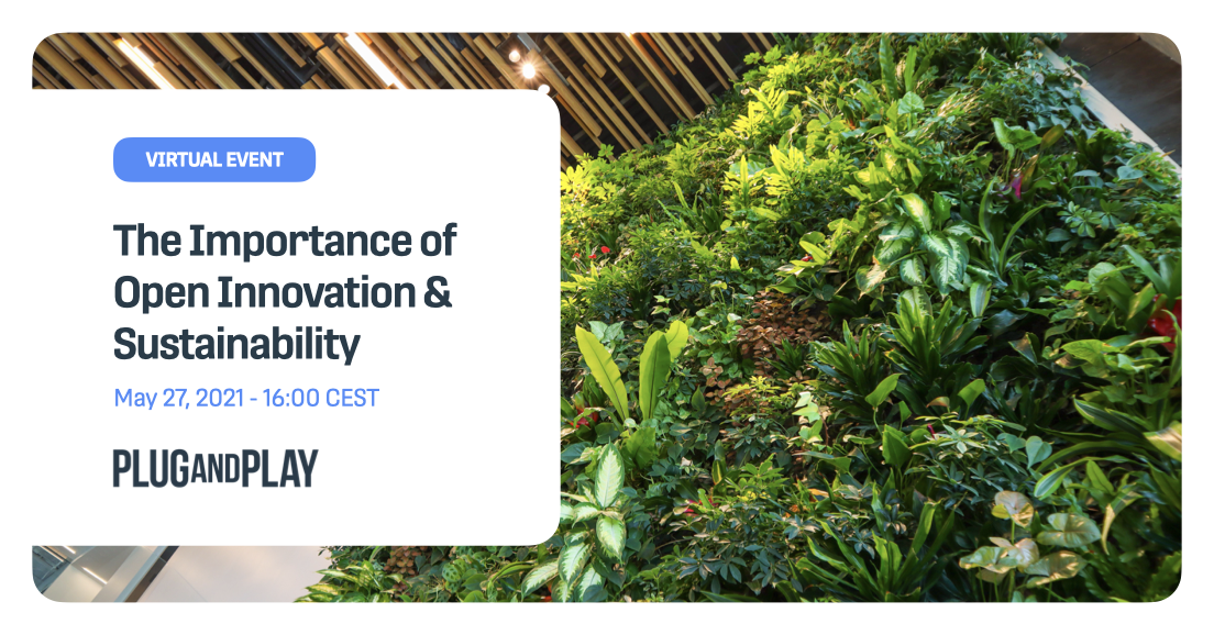 The Importance of Open Innovation & Sustainability