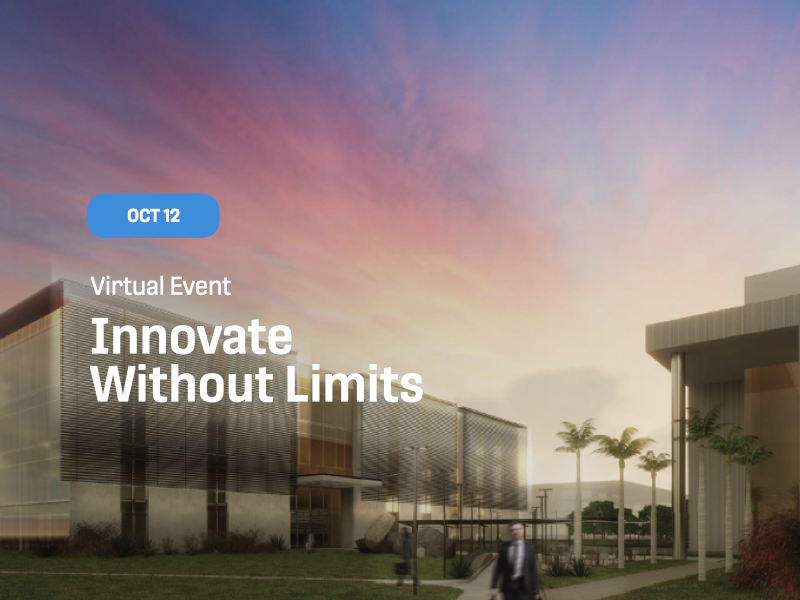 Innovate Without Limits