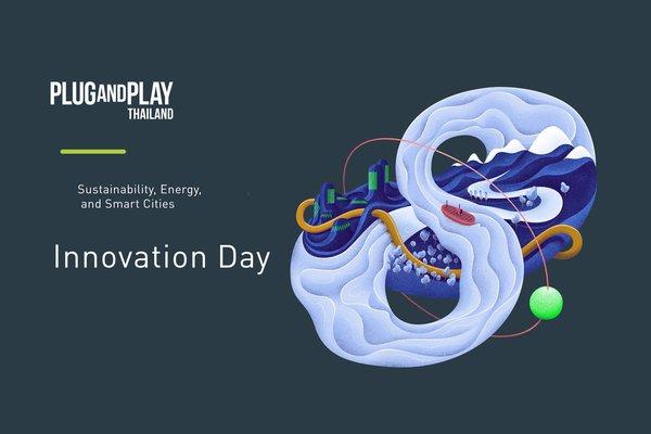 Innovation Day Thailand