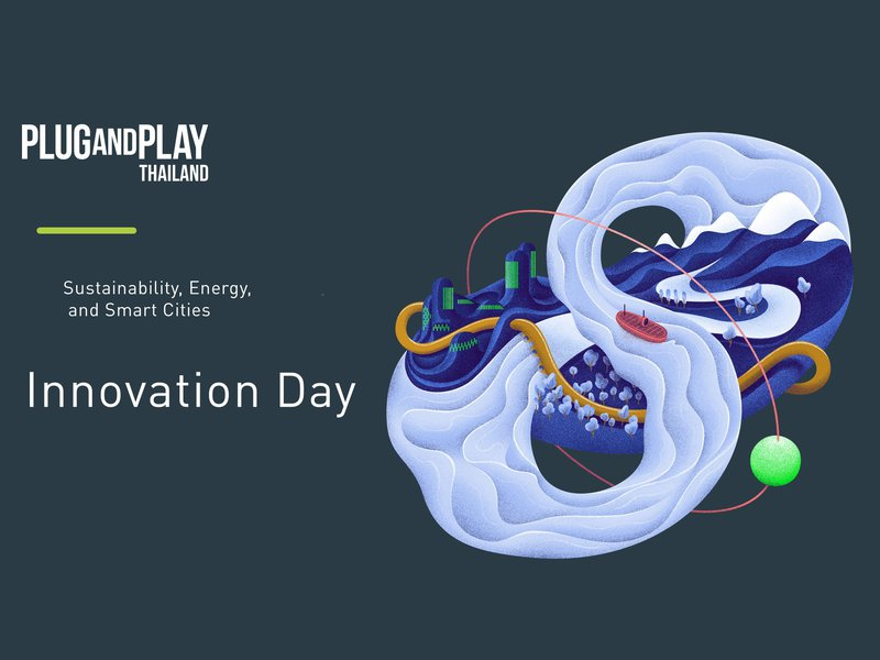 Innovation Day Thailand