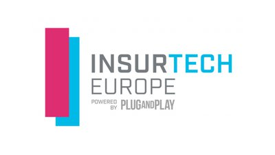 Insurtech Europe Logo - Press Release