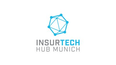 Insurtech Hub Munich Logo - Press Release