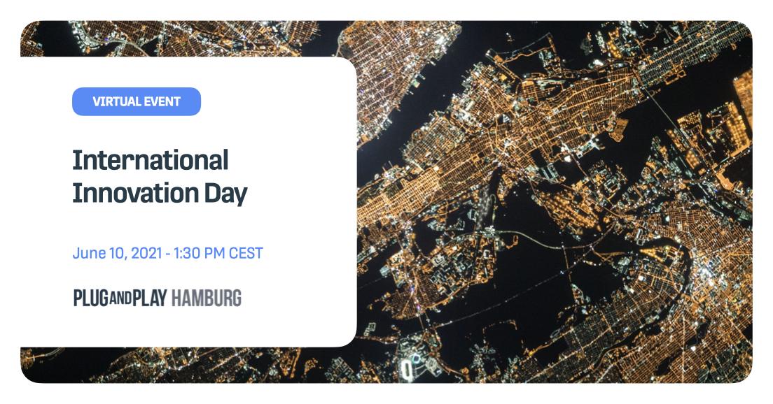 International Innovation Day