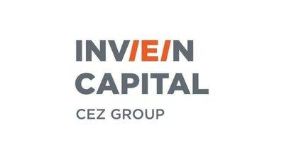 Inven Capital Logo - Press Release