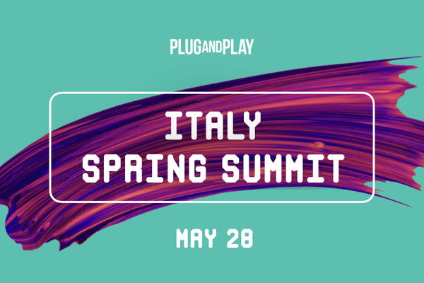 Italy Spring Summit 2020