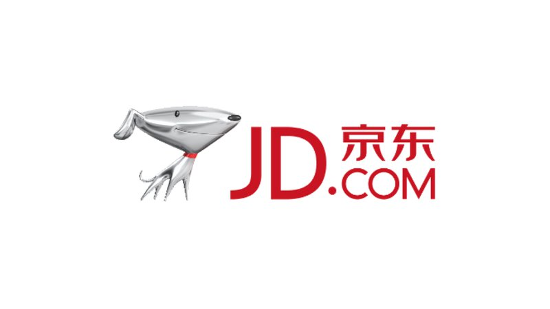 JD.com Logo - Press Release