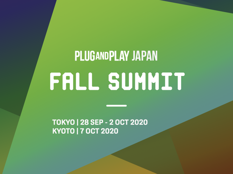 Japan Fall Summit 2020