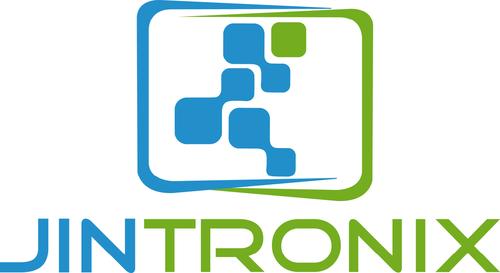 Jintronix Logo