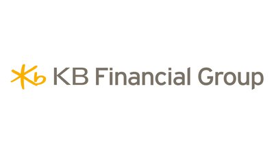 KB Financial Group Logo - Press Release
