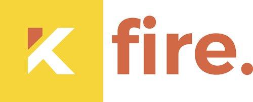 Kairos Fire Logo