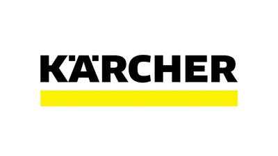 Karcher Logo - Press Release