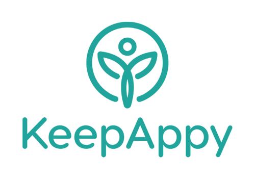 KeepAppy Logo