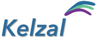Kelzal Logo