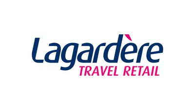 Lagardere Travel Retail Logo - Press Release
